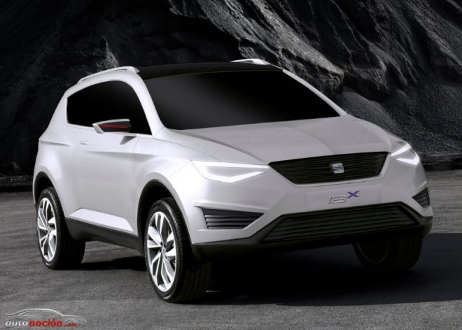 El SUV de SEAT será fabricado en una factoría de ŠKODA