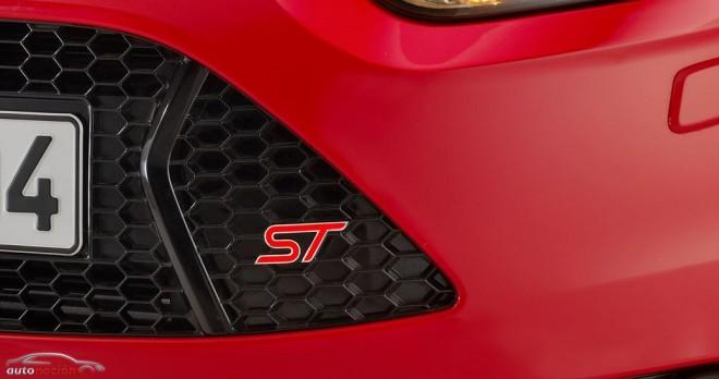 Junto al renovado Focus ST, Ford podría ofrecer una variante diésel: ¿Focus STD?