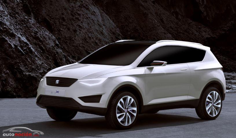 El SUV 5+2 de SEAT podría estar listo para 2018 y ŠKODA se apuntará a la moda