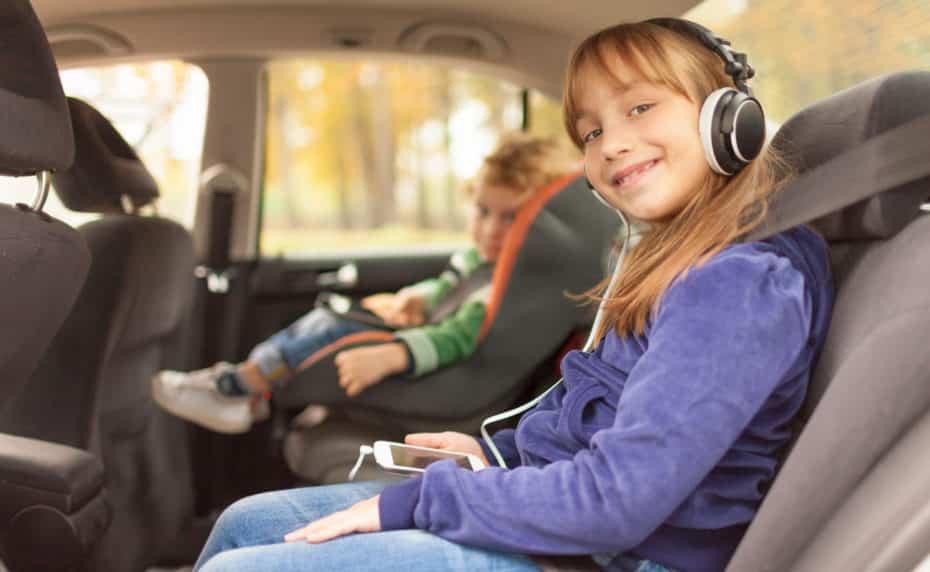 Cómo instalar sillitas infantiles con sistema Isofix en el coche