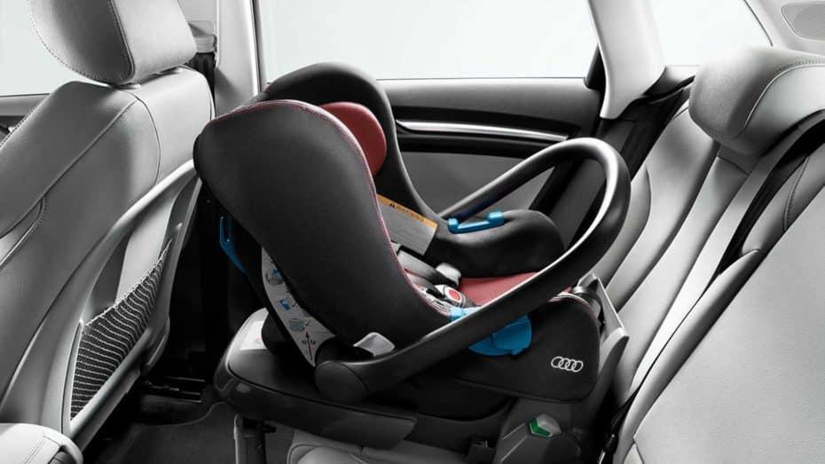 Las mejores sillas infantiles para el coche 2020: Consejos de compra