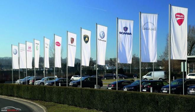 ¿Sabes cuánto gana cada fabricante de media por unidad vendida?: En el caso de Porsche hablamos de unos 16.600 euros de beneficio…