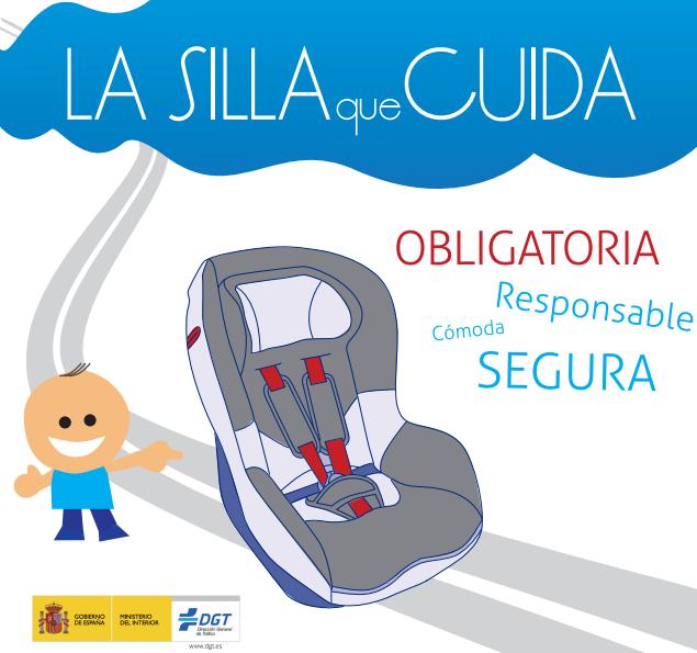 Sillitas de beb sistemas de retenci n infantil en el coche for Sillas para coche grupo 2