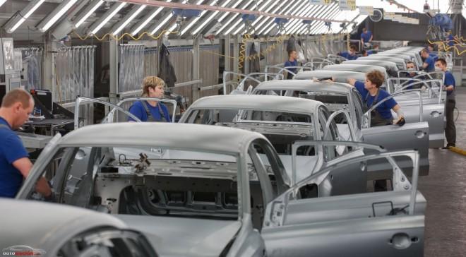 La marca Low Cost del Grupo Volkswagen presentará su primer coche en 2 años