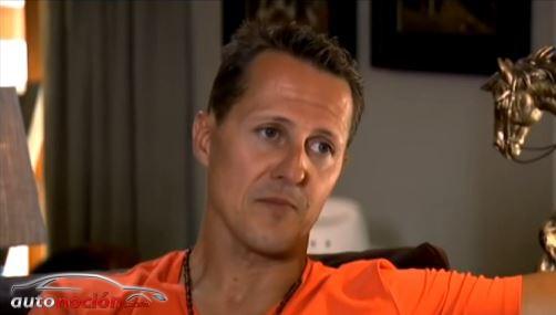 La portavoz de Michael Schumacher responde al ex médico de la Fórmula 1