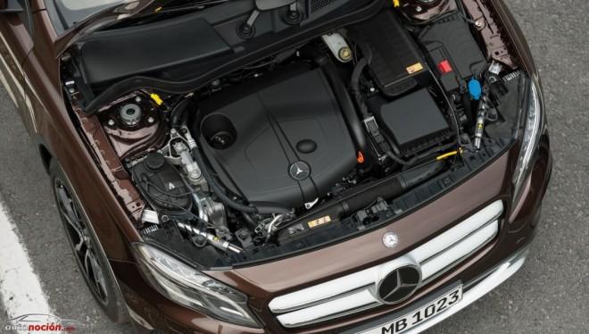 Más motores Renault para Mercedes-Benz y sus futuros sistemas híbridos