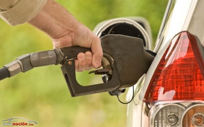 Bruselas planea una brutal subida en el precio del combustible: El diésel y el GLP entre los más afectados