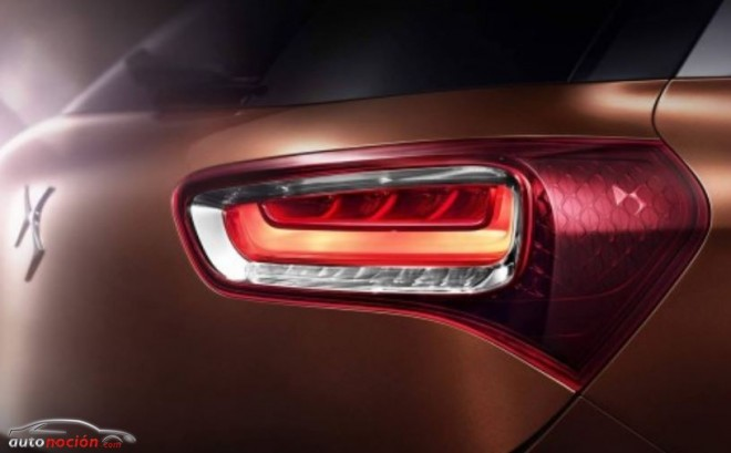 Primeros detalles del nuevo SUV de la familia DS de Citroën: ¿DS X?