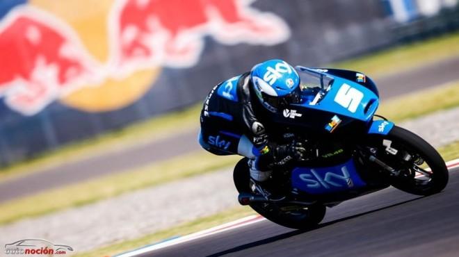 GP Argentina Moto3: Fenati vence en Argentina en un final de thriller