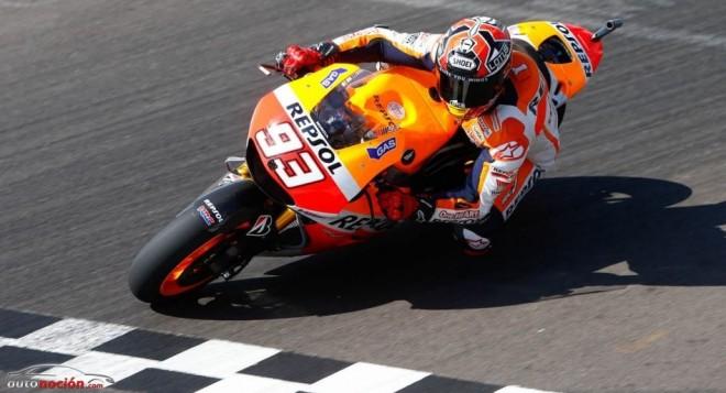 GP Argentina MotoGP: Márquez cuadra un fin de semana perfecto en Termas de Río Hondo