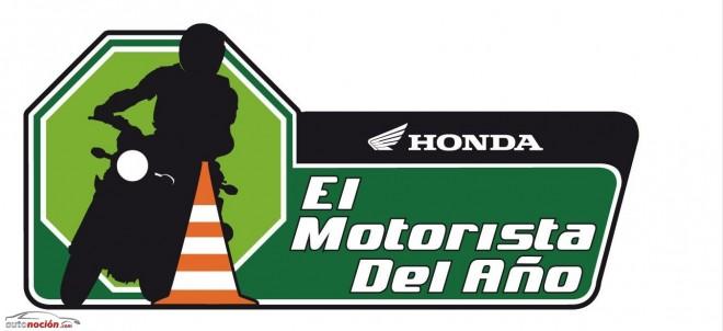 Honda trae la IV Edición del Motorista de Año