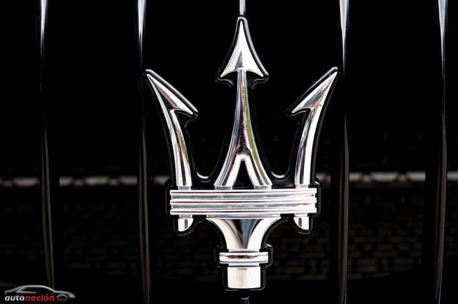 Marchionne quiere quintuplicar las ventas de Maserati en 1 año gracias al SUV