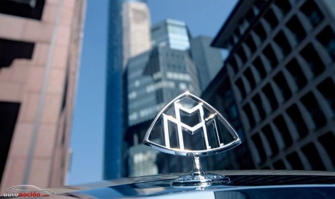Mercedes-Benz Clase S Maybach: La variante más lujosa de la Clase S