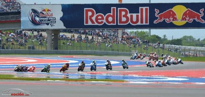 Previa GP Austin Moto2: Terol y Rabat: ¿Duelo por la corona de 'Rey de América'?