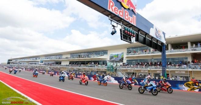Previa GP Austin: Moto3 vuelve al territorio de caza de Rins