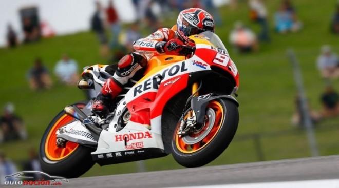 Previa GP Austin: Márquez, la referencia de MotoGP en la cita de Texas
