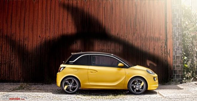 ¿Tienes un Opel? Puede que lleves un tiburón dentro y no lo hayas visto