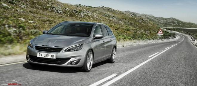 PSA Peugeot Citroën pasará de ofrecer 45 a 26 modelos para fortalecer su posición en el mercado
