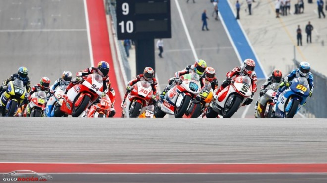 Previa GP Argentina Moto2: Buscando al primer ganador en Argentina