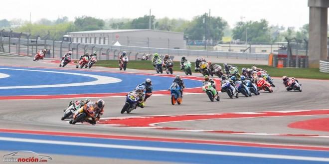 Previa GP Argentina Moto3: Miller viaja a Argentina a por el 'hat -trick'