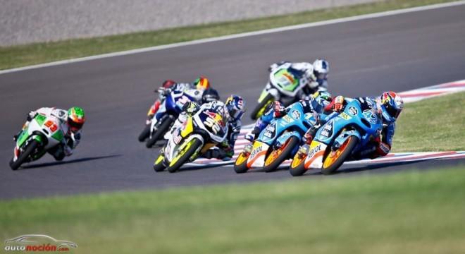 El Gran Premio de Jerez movió a más de 260.000 aficionados