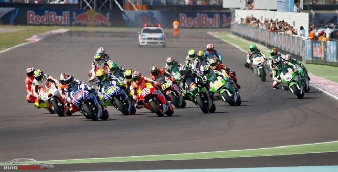 Previa MotoGP Jerez: Márquez, a Jerez para extender la racha ganadora
