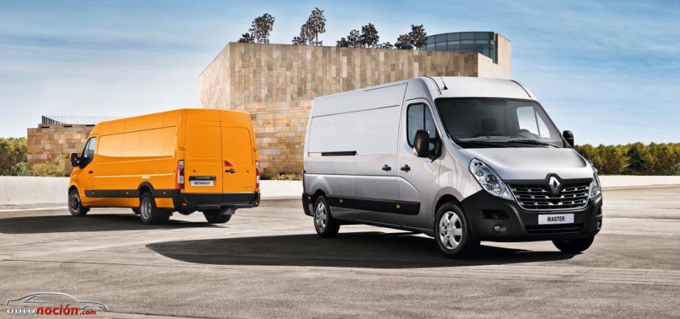 Renault Master2