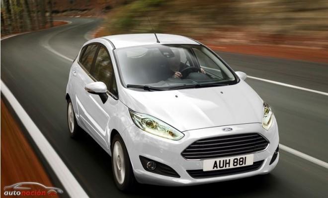 ¿Cuáles son las preferencias al comprar un coche? Un estudio de Ford nos lo explica
