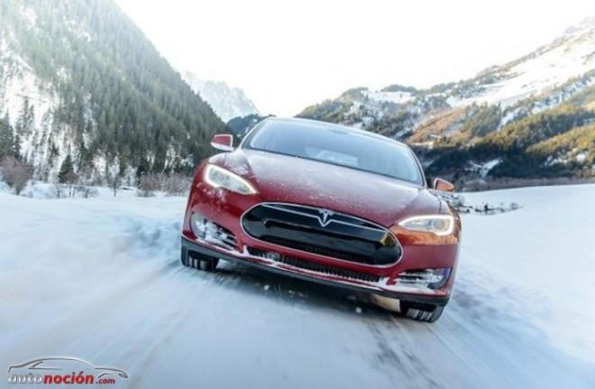 Ventas junio 2015, Noruega: El Tesla Model S se mantiene como el segundo más vendido