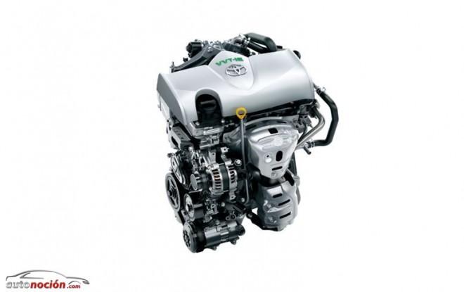 Así son las nuevas motorizaciones de gasolina de Toyota: Ciclo Atkinson sin ser híbridos
