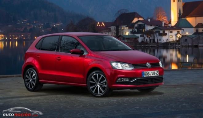 El renovado Volkswagen Polo disponible ya en el mercado español