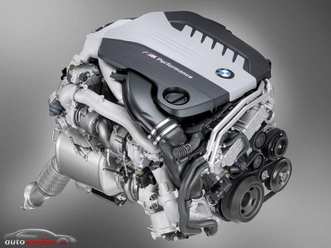 El Rincón Mecánico: Motores Tri-turbo