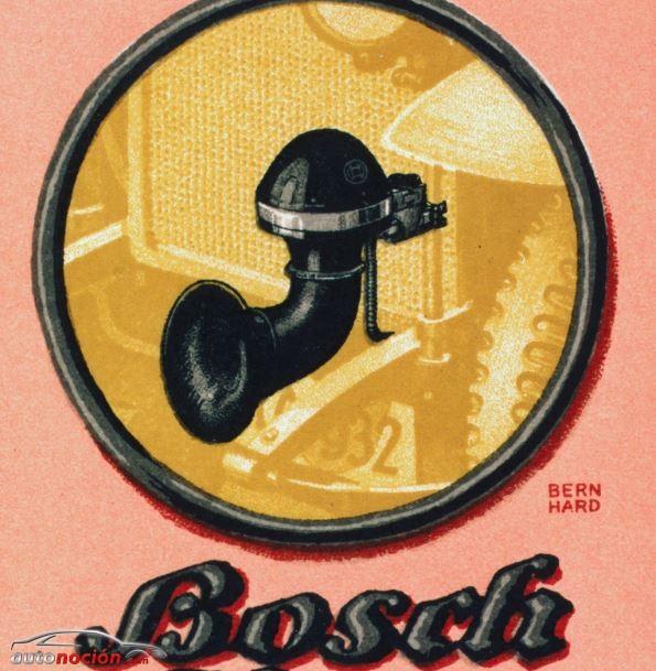 La bocina eléctrica cumple 100 años