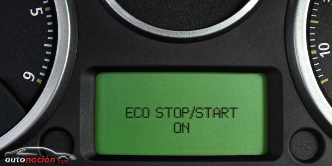 exo stop start on