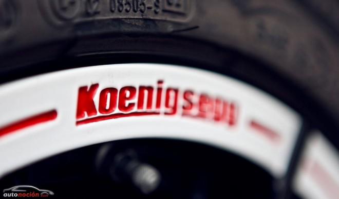 Koenigsegg nos habla sobre un modelo «más accesible»…