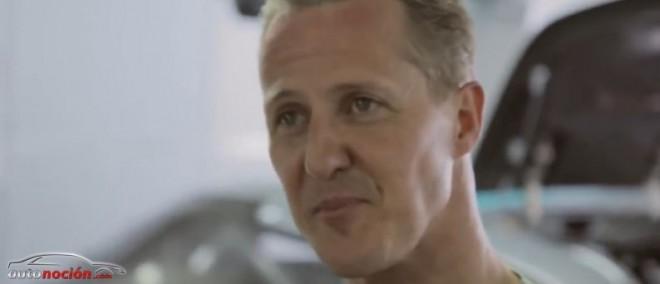 ¡Michael Schumacher está despertando!: Primeros signos de consciencia y de despertar