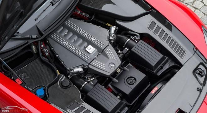 Los sistemas Plug-in Hybrid llegarán a Mercedes AMG