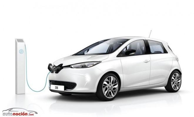 """Los vehículos eléctricos deberán """"sonar"""" obligatoriamente a partir de 2019"""