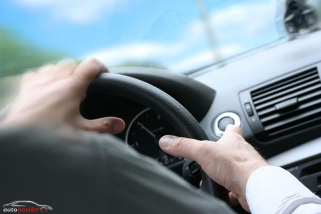 ¿Terminaremos siendo prescindibles al volante?