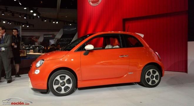 Fiat pierde más de 10.000 euros en cada 500e que vende: Los modelos que más pérdidas producen…