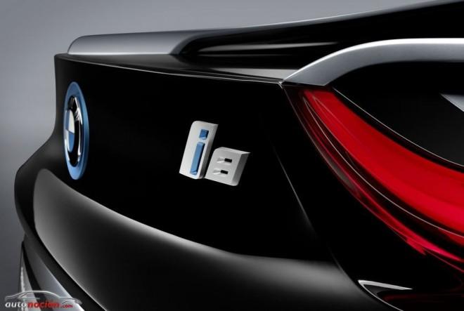 BMW M niega estar trabajando en un i8 M pero confirma el uso de su tecnología en otros modelos…