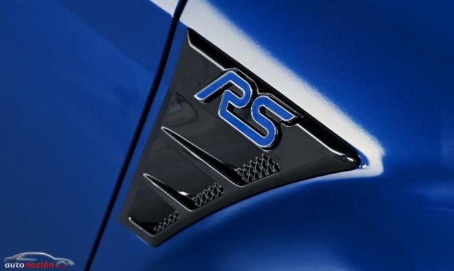 Ford Performance habla sobre un Fiesta con «algo más»: ¿Nos hablan de un posible Fiesta RS?