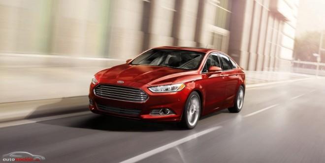 Ford promete revolucionar el mercado con su dirección adaptativa