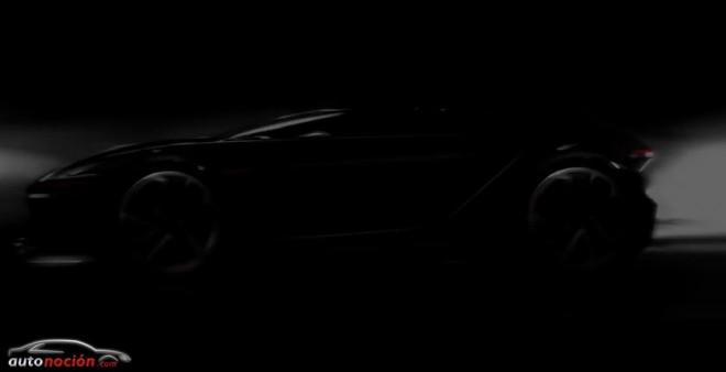 Volkswagen Vision GTI: Un GTI especial para Gran Turismo