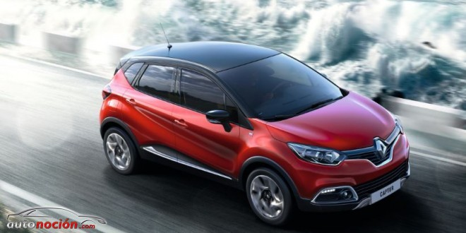 Helly Hansen Renault Captur