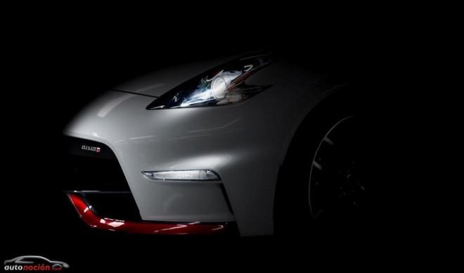 Nissan 370Z NISMO 2015: ¿Qué novedades nos traerá?