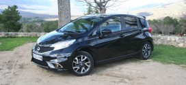 Nissan Note Exterior