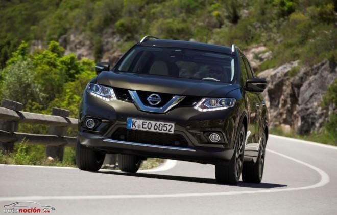 Nuevo Nissan X-Trail: ¿La referencia en el segmento C-SUV?