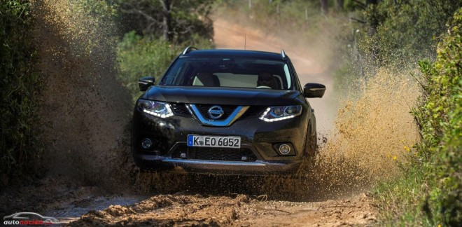 Nissan y su vertiginoso ascenso al éxito de ventas: El segmento más aventurero, también es el más rentable