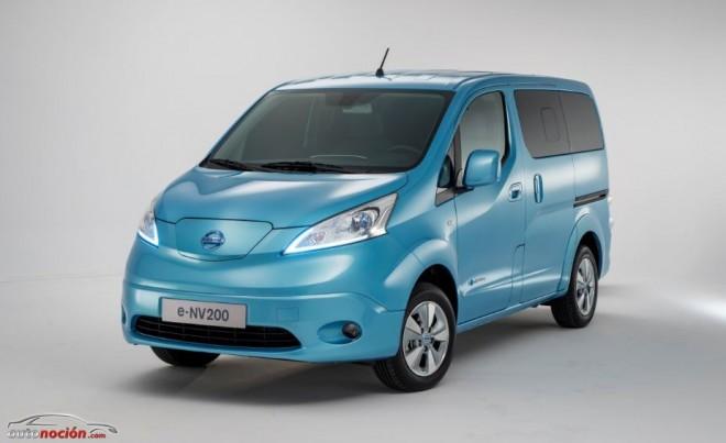 Nissan comienza la producción de su segundo modelo eléctrico